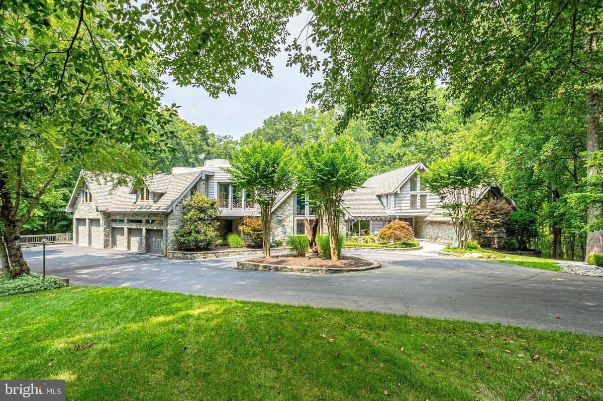 $5,160,000 - 6Br/9Ba -  for Sale in Springvale, Great Falls