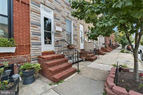$300,000 - 2Br/2Ba -  for Sale in Locust Point, Baltimore