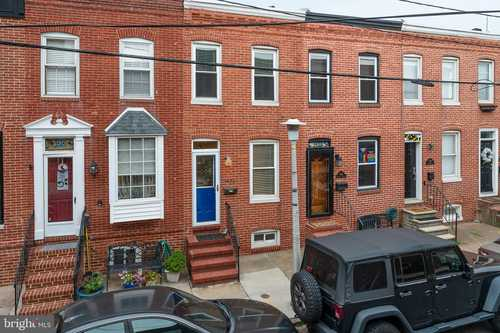 $259,900 - 2Br/2Ba -  for Sale in Locust Point, Baltimore