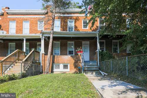 $150,000 - 3Br/2Ba -  for Sale in None Available, Baltimore