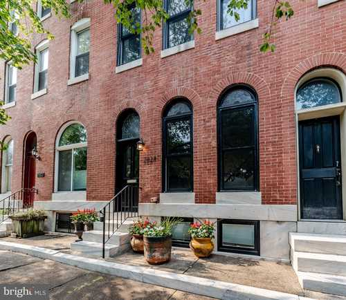 $625,000 - 4Br/4Ba -  for Sale in Patterson Park, Baltimore