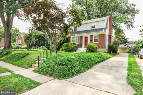 $275,000 - 3Br/2Ba -  for Sale in Lake Walker/cedarcroft, Baltimore
