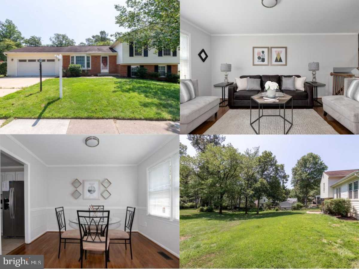 $639,500 - 5Br/3Ba -  for Sale in Newington Station, Springfield