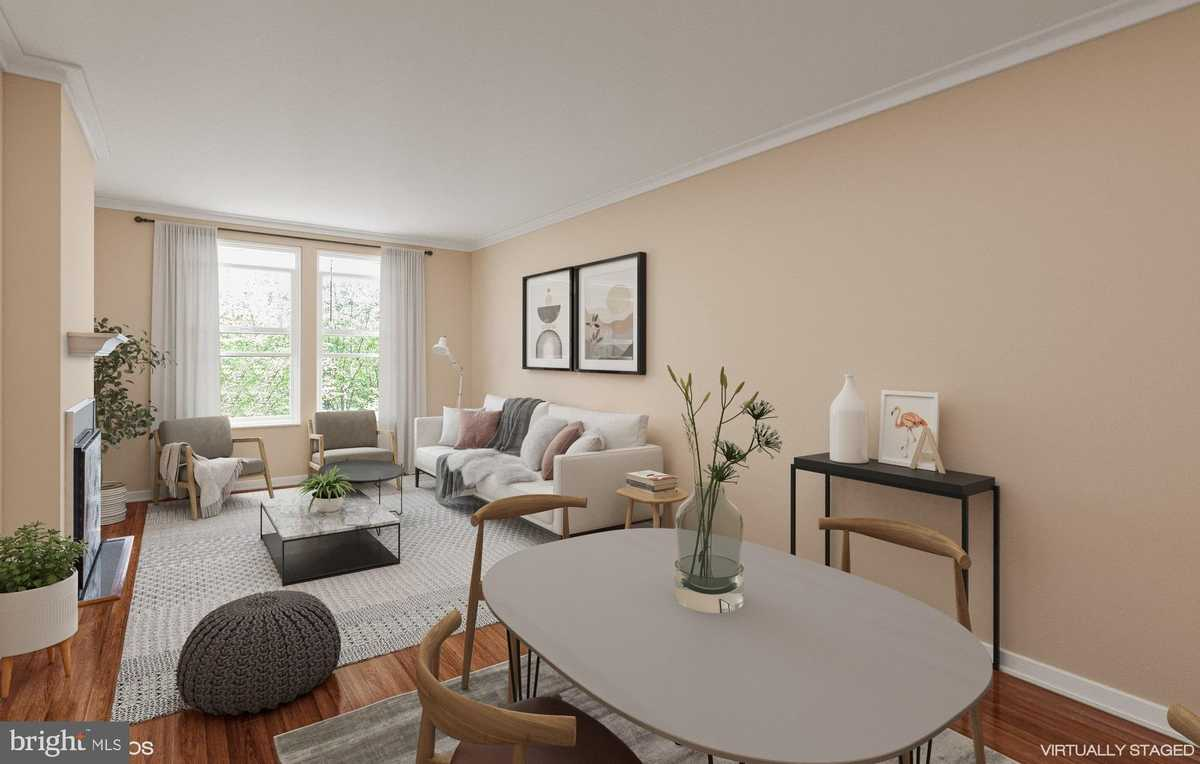 $319,900 - 1Br/1Ba -  for Sale in The Savoy, Reston