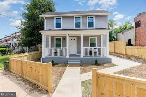 $239,900 - 3Br/3Ba -  for Sale in Wilson Park, Baltimore