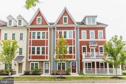 $485,000 - 4Br/4Ba -  for Sale in Towson Mews, Towson