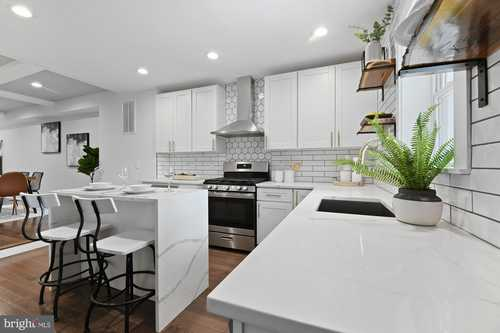 $319,000 - 3Br/4Ba -  for Sale in Patterson Park, Baltimore