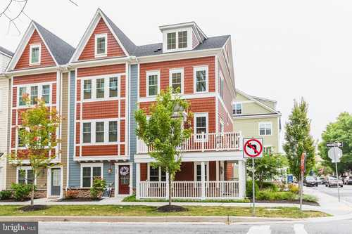$525,000 - 3Br/5Ba -  for Sale in Towson Mews, Towson