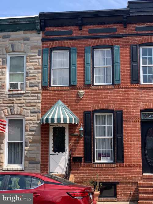 $220,000 - 2Br/1Ba -  for Sale in Locust Point, Baltimore