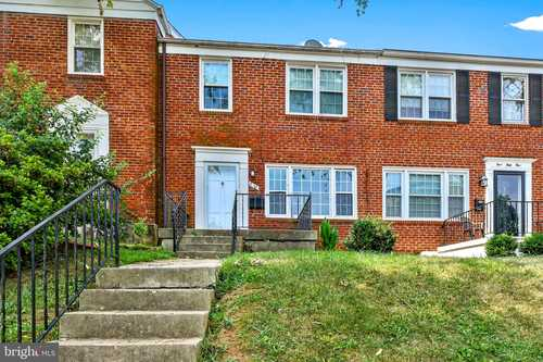 $199,999 - 3Br/2Ba -  for Sale in Towson Park, Baltimore
