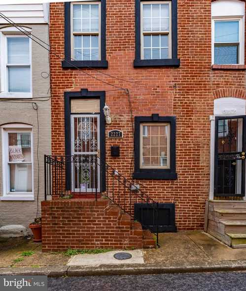 $190,000 - 2Br/1Ba -  for Sale in Butchers Hill, Baltimore