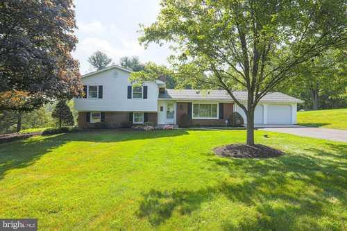 $385,000 - 3Br/2Ba -  for Sale in Madonna Manor, Jarrettsville