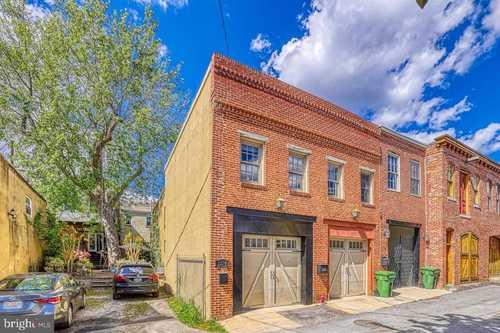 $275,000 - 2Br/2Ba -  for Sale in Butchers Hill, Baltimore