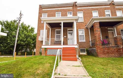 $199,999 - 3Br/2Ba -  for Sale in Govans, Baltimore