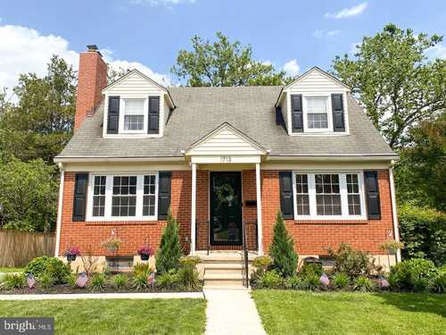 $400,000 - 3Br/3Ba -  for Sale in Luther Village, Lutherville Timonium