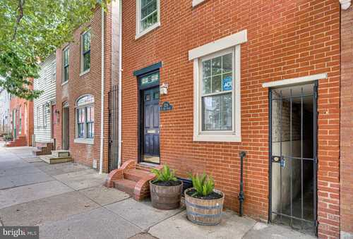 $359,000 - 3Br/2Ba -  for Sale in Fells Point, Baltimore