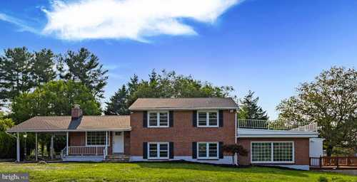 $575,000 - 4Br/3Ba -  for Sale in Dulaney Manor, Towson