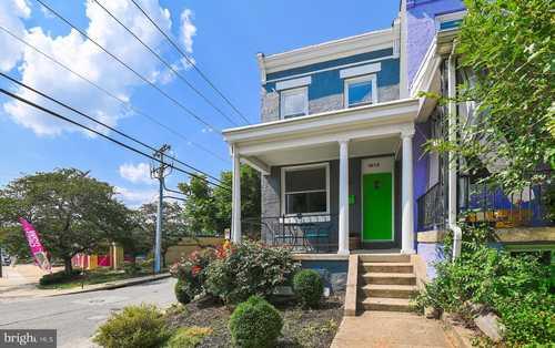 $209,000 - 2Br/2Ba -  for Sale in Hampden, Baltimore