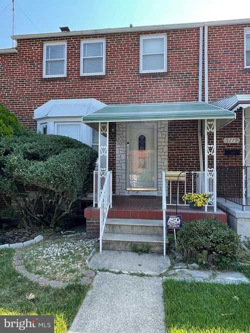 $180,000 - 3Br/2Ba -  for Sale in Loch Raven, Baltimore