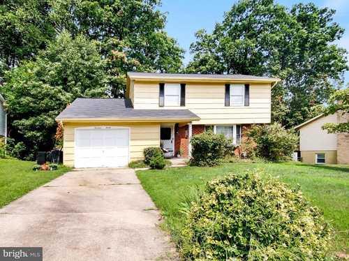 $375,000 - 4Br/3Ba -  for Sale in Woodbridge Valley, Baltimore