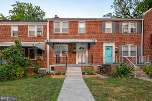$245,000 - 4Br/2Ba -  for Sale in Westowne, Baltimore