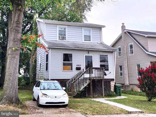 $50,000 - 3Br/1Ba -  for Sale in Kenilworth Park, Baltimore