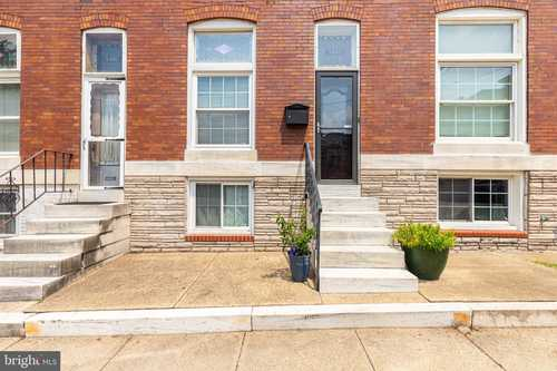 $389,900 - 3Br/2Ba -  for Sale in Canton, Baltimore
