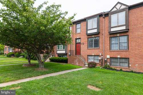 $320,000 - 3Br/3Ba -  for Sale in Copperfield At Five Frm, Lutherville Timonium
