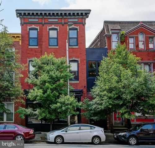 $1,100,000 - 4Br/4Ba -  for Sale in Butchers Hill, Baltimore