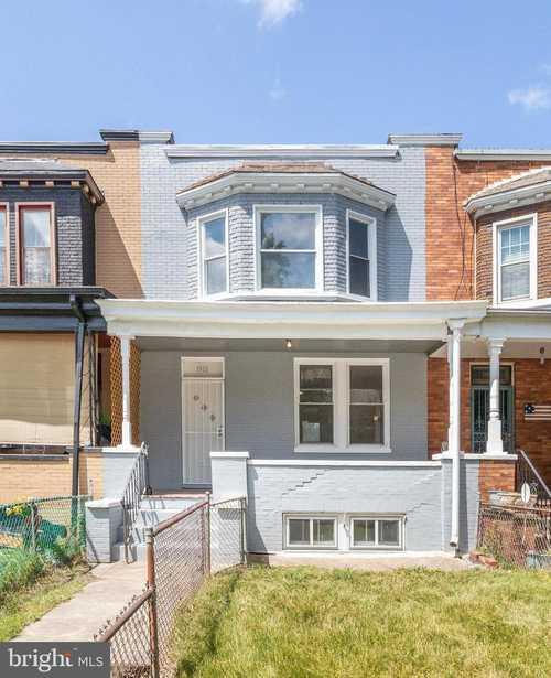 $175,000 - 3Br/3Ba -  for Sale in Baltimore City, Baltimore