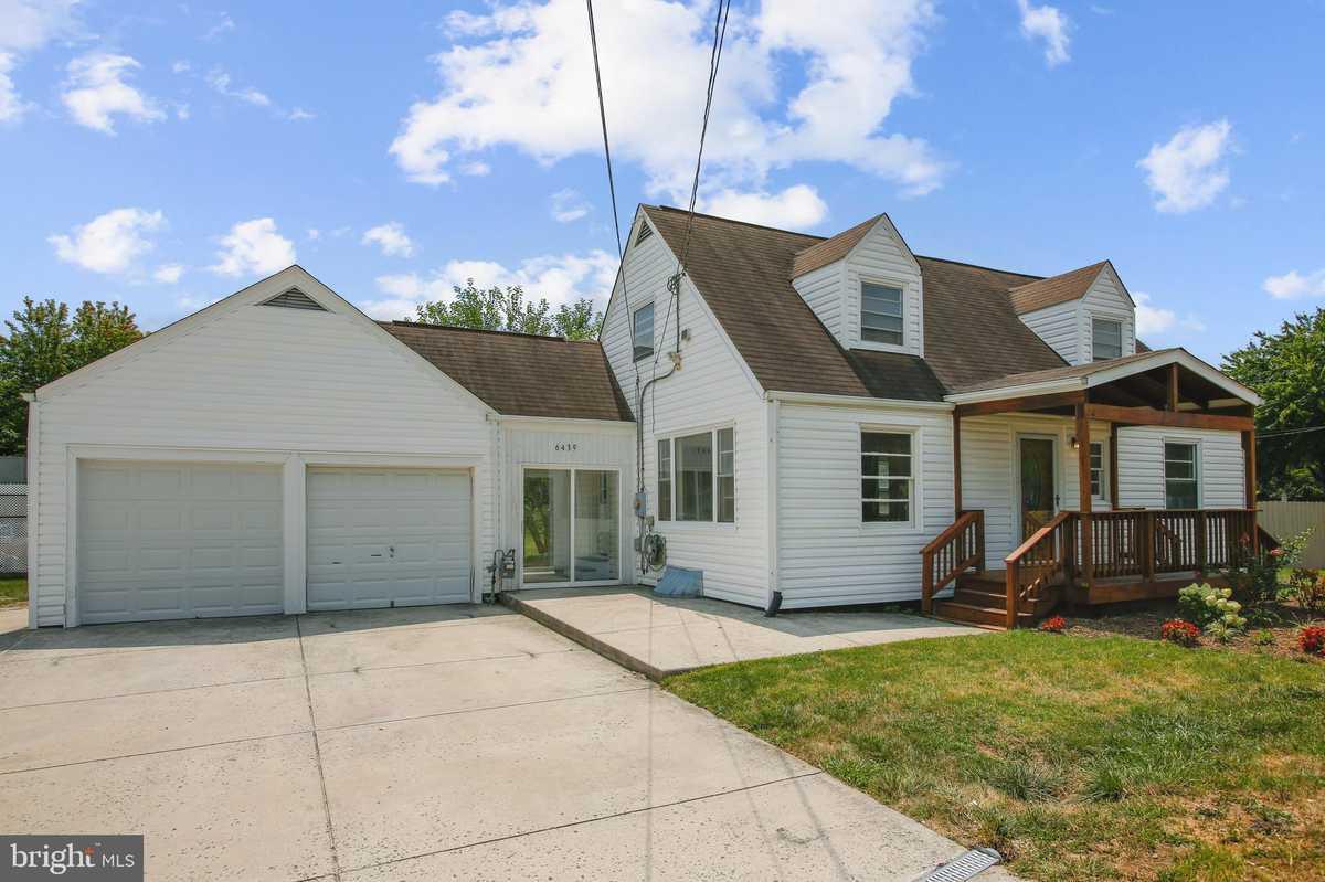 $695,000 - 5Br/3Ba -  for Sale in Franconia, Springfield