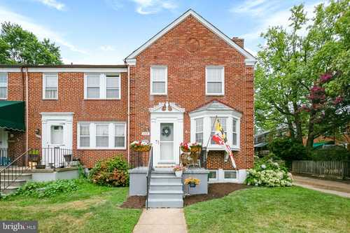 $299,900 - 3Br/2Ba -  for Sale in None Available, Baltimore