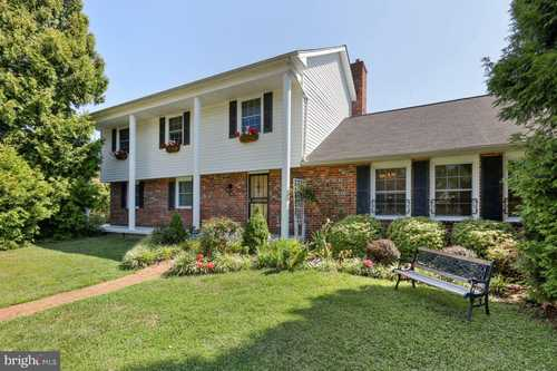 $625,000 - 4Br/4Ba -  for Sale in Hunt Club Farms, Towson