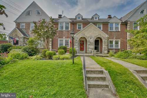 $365,000 - 4Br/2Ba -  for Sale in Rodgers Forge, Baltimore