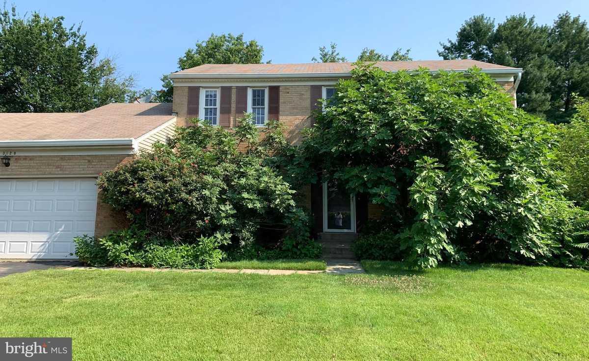 $765,000 - 4Br/3Ba -  for Sale in Carlyn Ridge, Falls Church