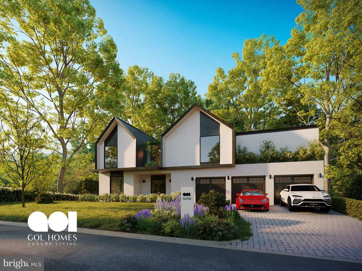 $3,999,000 - 6Br/6Ba -  for Sale in Chesterbrook Woods, Mclean