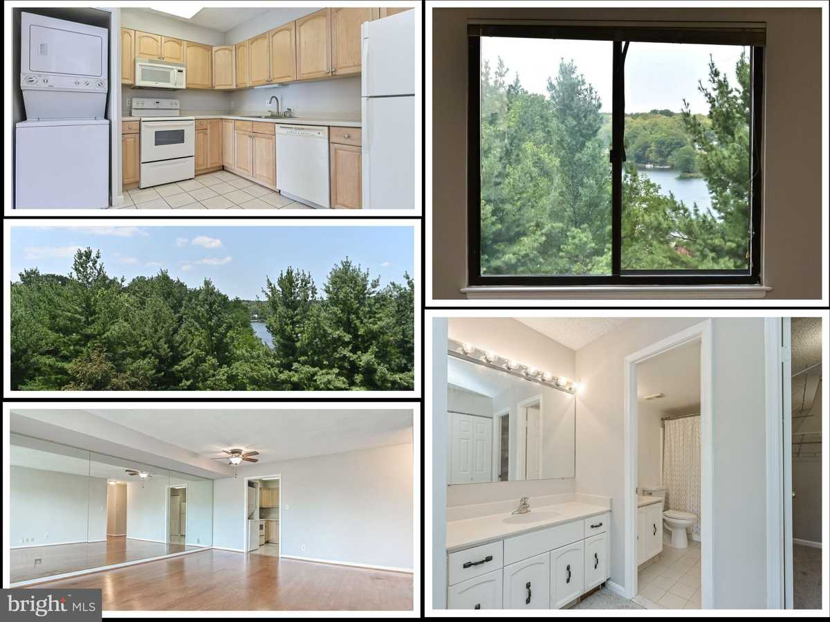 $340,000 - 2Br/2Ba -  for Sale in Lakeside Plaza, Falls Church