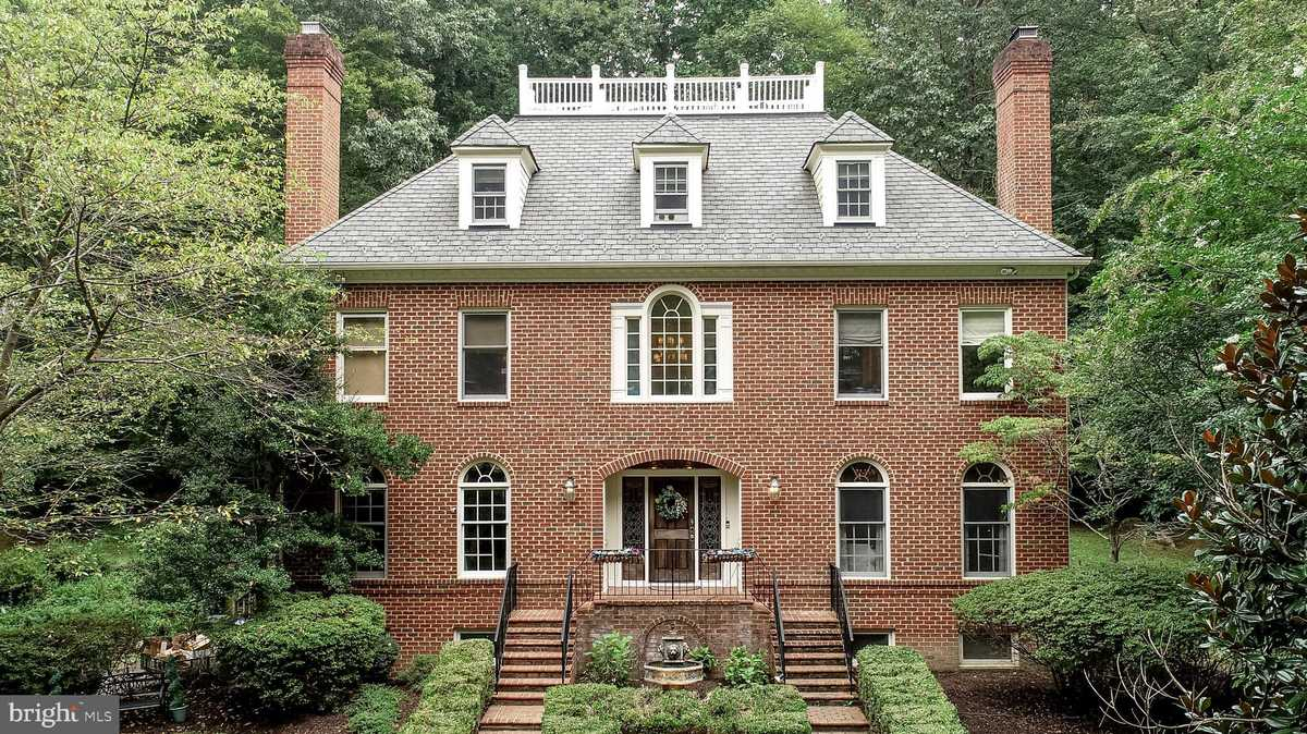 $1,195,000 - 5Br/5Ba -  for Sale in The Holly Forest, Fairfax Station