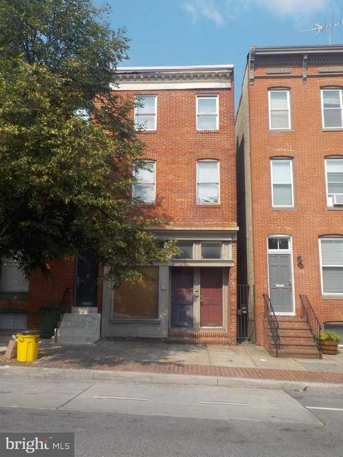 $99,999 - 1Br/1Ba -  for Sale in None Available, Baltimore