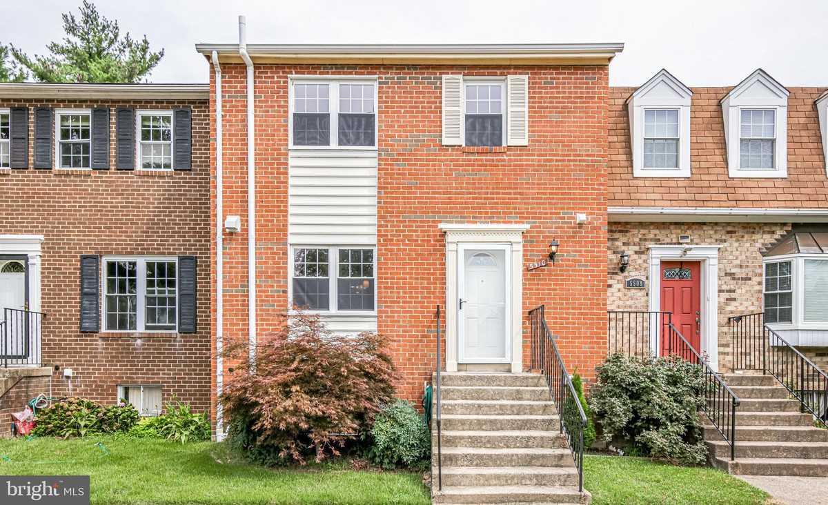 $499,000 - 3Br/4Ba -  for Sale in Maplefield, Alexandria