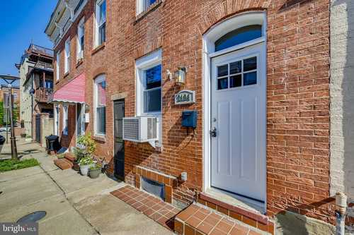 $179,000 - 2Br/1Ba -  for Sale in Butchers Hill, Baltimore