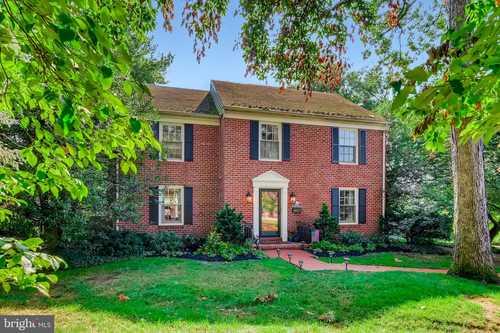$659,000 - 3Br/4Ba -  for Sale in Homeland, Baltimore
