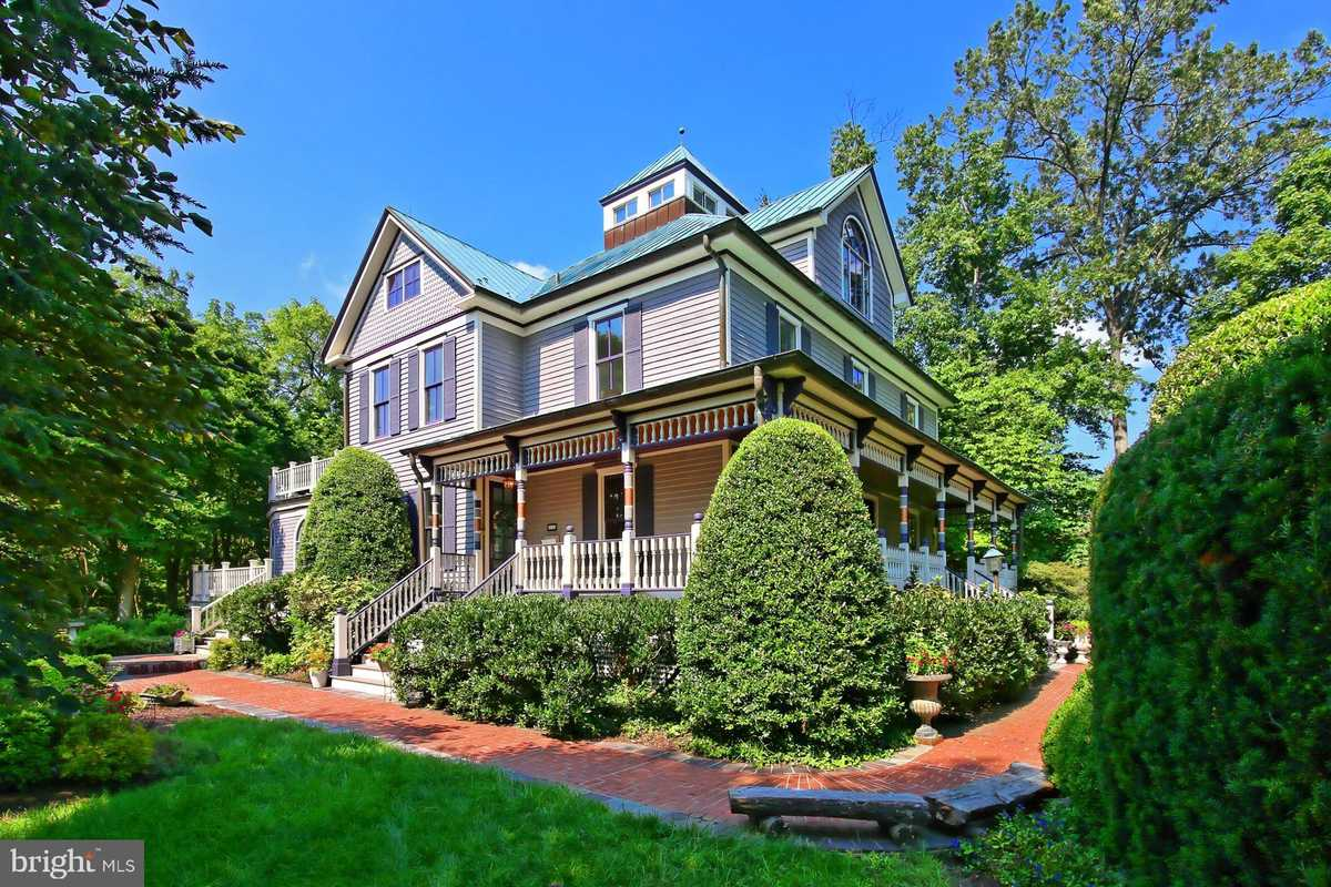 $1,750,000 - 5Br/5Ba -  for Sale in Broadmont, Falls Church
