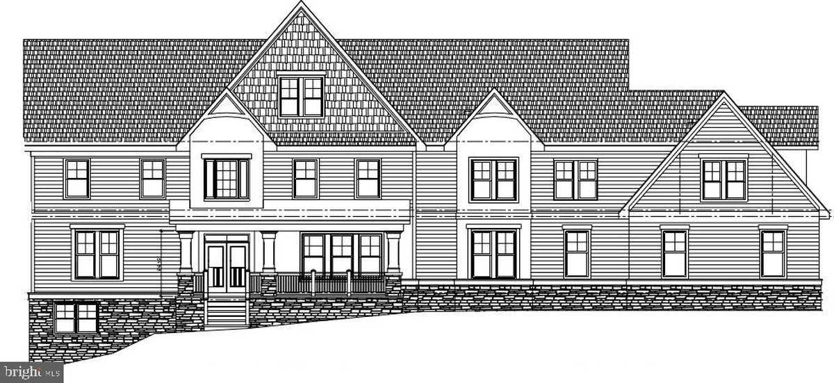 $2,439,000 - 6Br/8Ba -  for Sale in None Available, Mclean