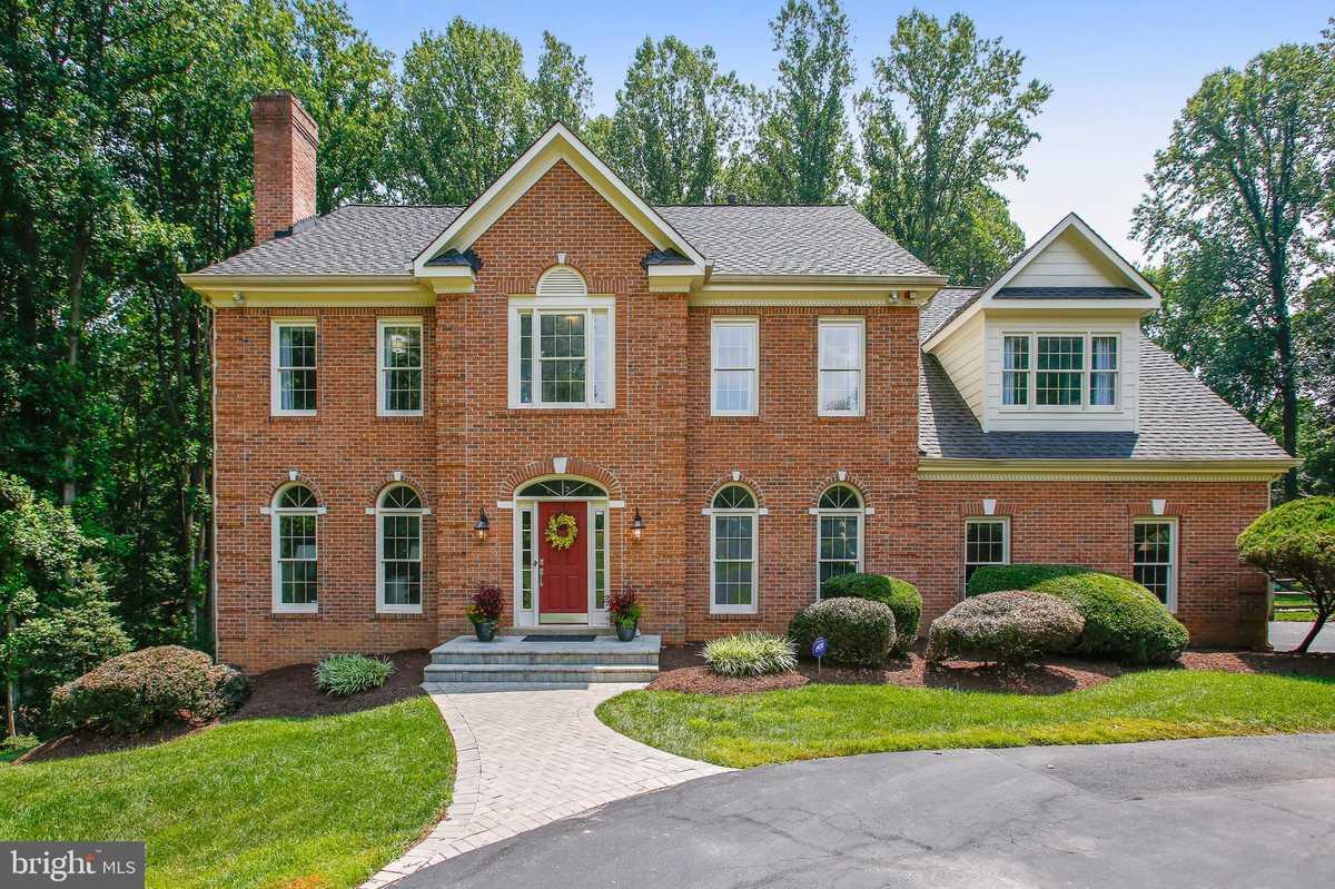 $1,485,000 - 6Br/6Ba -  for Sale in Timberline Estates, Oakton