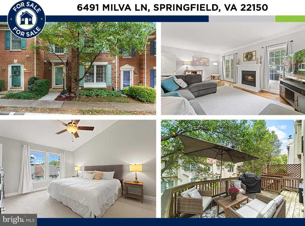 $535,000 - 3Br/4Ba -  for Sale in Westhaven, Springfield