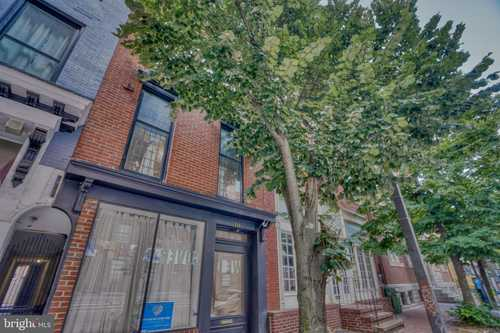 $449,000 - 3Br/4Ba -  for Sale in Mount Vernon, Baltimore