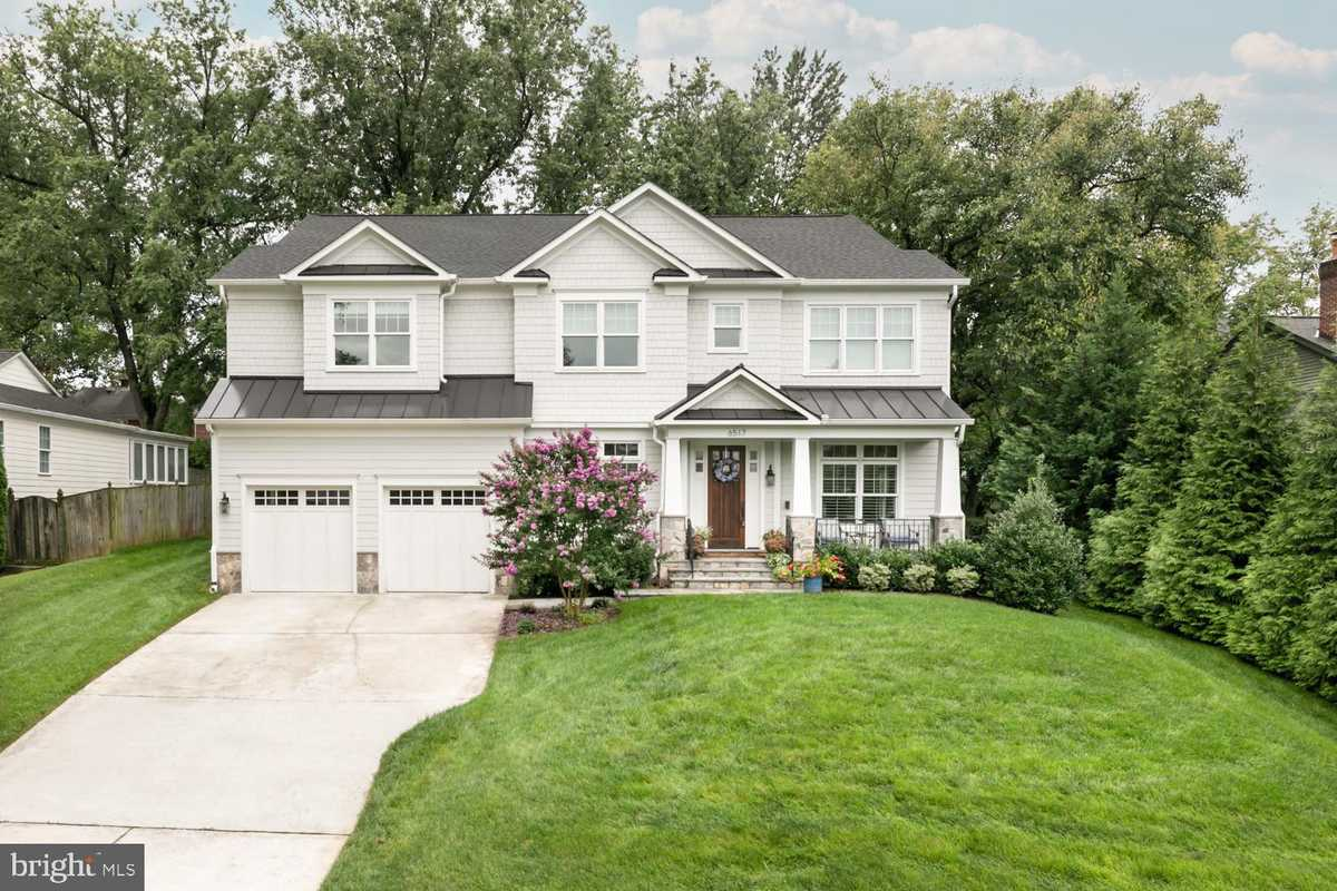 $2,099,000 - 5Br/6Ba -  for Sale in Chesterbrook Gardens, Mclean