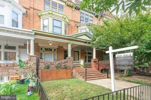 $519,000 - 5Br/3Ba -  for Sale in Charles Village, Baltimore