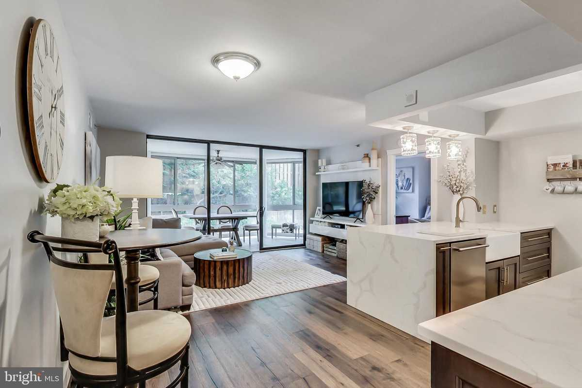 $547,500 - 2Br/2Ba -  for Sale in Westview At Ballston, Arlington
